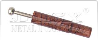 3/4/5 Prong Diamond Holder (Grip) Small Brown