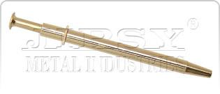 3/4/5 Prong Diamond Holder (Grip) Golden