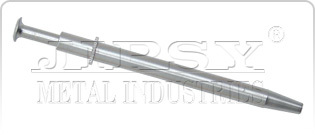 3/4/5 Prong Diamond Holder (Grip) SatinCrome Big