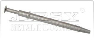 3/4/5 Prong Diamond Holder (Grip) Met Silver Big