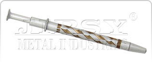 3/4/5 Prong Diamond Holder D. Cut White Big