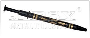 3/4/5 Prong Diamond Holder D. Cut Black Big