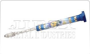 P.C.B. Drill Blue Design Brass – 7