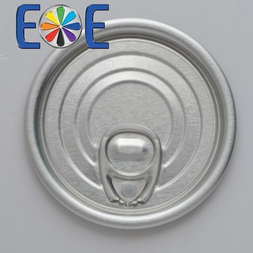 sell Aluminum can easy open top lid