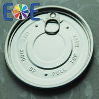 supply PET Can lid maker