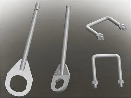 Steel Casting Accessories