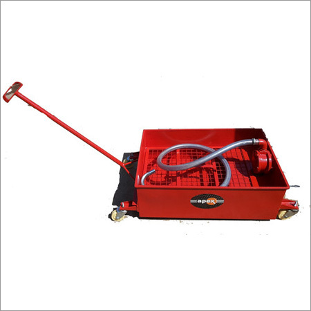 commercial vehicle service equipment