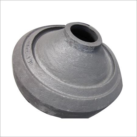 Ductile Steel Castings