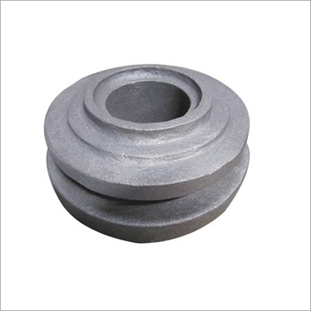 Custom Steel Casting