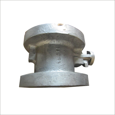 Industrial Alloy Steel Casting