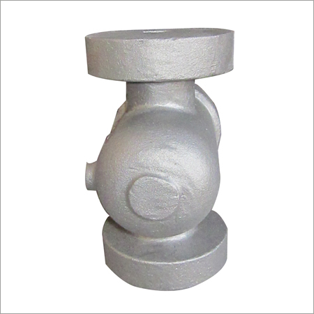 Custom Stainless Steel Castings