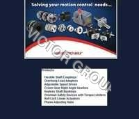 Zeromax Servo motor Couplings