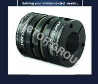 Zero-Max Double Flex A1C High Performance CD® Couplings