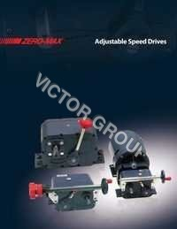 Variable Speed Drive- Zero-Max