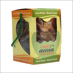 Amla Chat Pata Candy