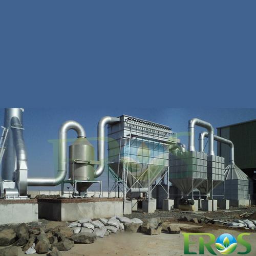 Fugitive Emission Control Systems