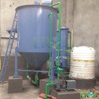 Acid Neutralization Effluent Water Treatment Plants