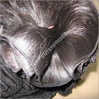 Machine Weft Human Hair