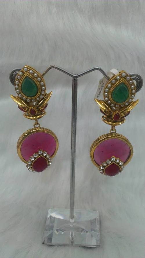 Designer Imitation Earring