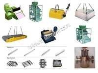 Magnetic Equipments