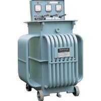 Manual Voltage Stabilizer