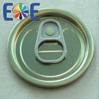 Pet can Lid