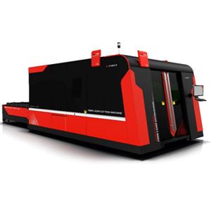 DNE Bystronic High Power Laser Cutting