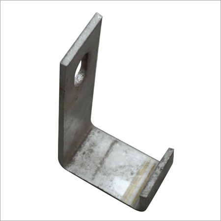 Stone Cladding Clamp J Type
