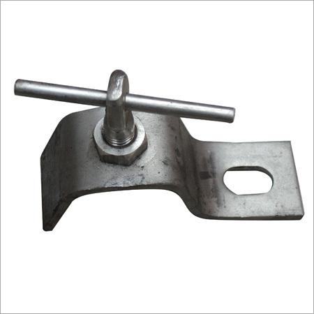 Stone Cladding Z Clamp