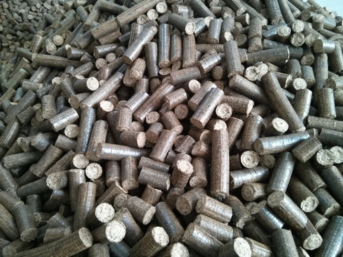 White Coal (Briquettes)
