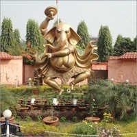 Ganesh Ganpati Statue