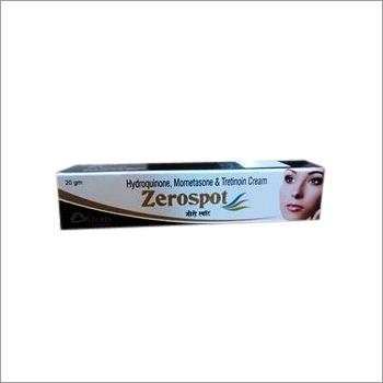 Zerospot Cream