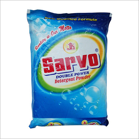 Washing Detergent Powder