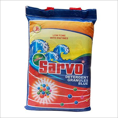 Sky Blue Laundry Detergent