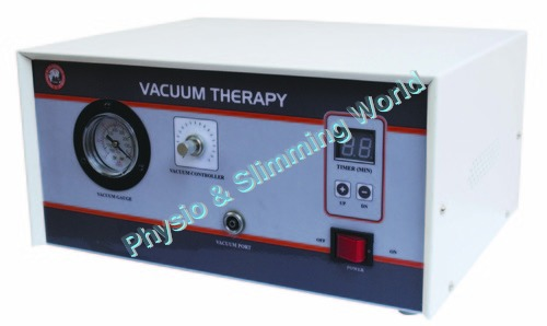Vacuum Therapy Slimming Machine