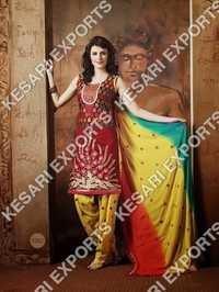 Patiala suits designs