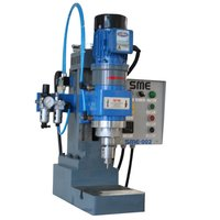 Semi Automatic Riveting Machine