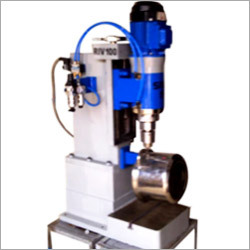 Portable Spin Riveting Machine