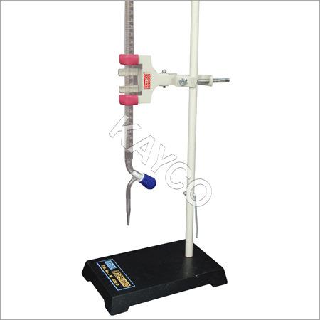 Laboratory Retort Stand