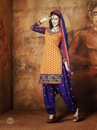 Latest Patiala Suits