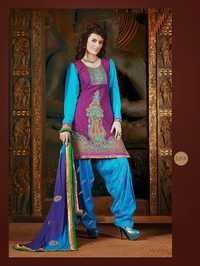 Latest Patiala Salwar Suits