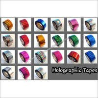 Holographic Tapes