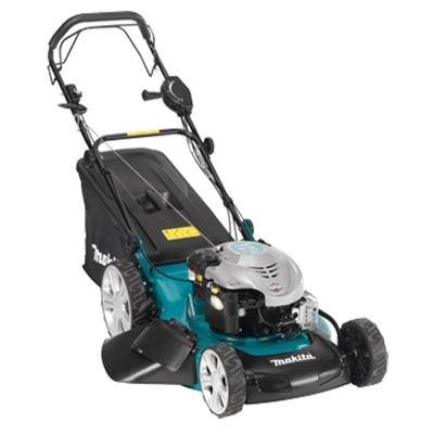 Petrol Lawn Mover Makita Plm5102