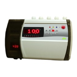 Cold Room Electrical Control Panel