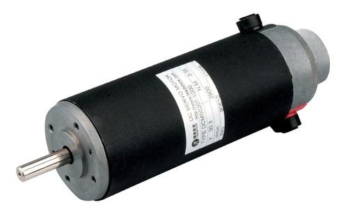 Brushed DC Servo motors