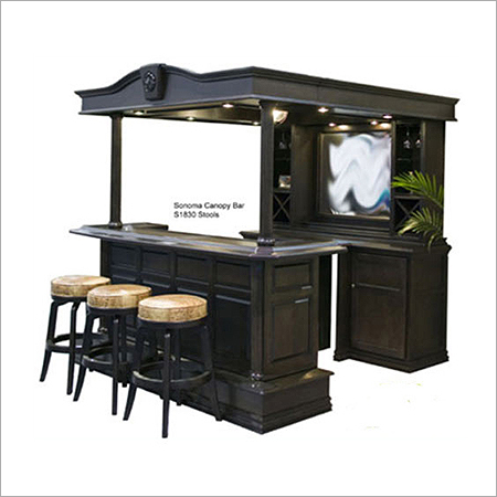 Canopy Bar Sets