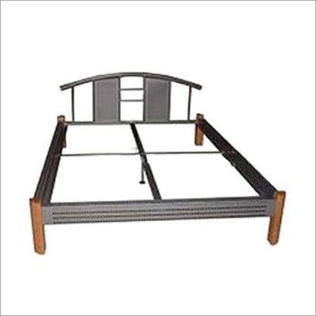 Mild Steel Folding Beds
