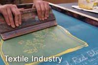 Guar Gum Printing Thickeners