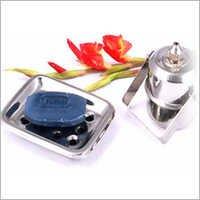 Soap Dish & Soap Dispensers