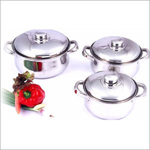 Stainless Steel Cookware Products